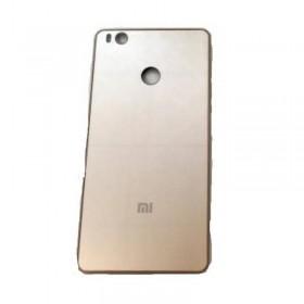 Tapa trasera Dorada para Xiaomi Mi 4S