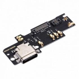 Modulo Conector de Carga y Microfono para Xiaomi Mi4s