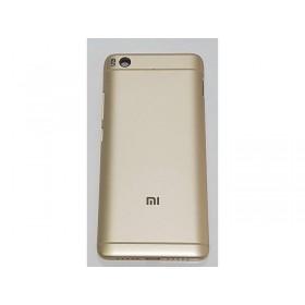 Tapa Trasera de Bateria para Xiaomi Mi5s -Dorada