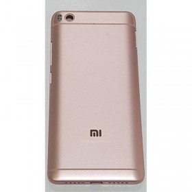 Tapa Trasera de Bateria para Xiaomi Mi5s -Rosa