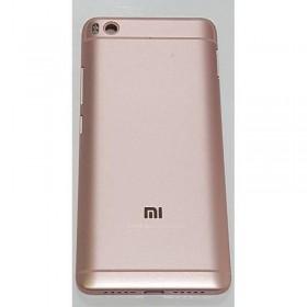Tapa Trasera de Bateria para Xiaomi Mi5s - Plata