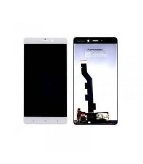 Pantalla completa (LCD/display + digitalizador/táctil) para Xiaomi mi Note Blanca