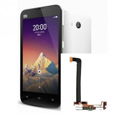 Reparacion conector de carga de Xiaomi MI2