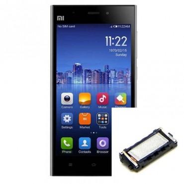 Reparacion altavoz de Xiaomi Mi3