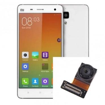 Reparacion camara frontal Xiaomi Mi4
