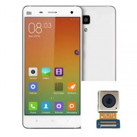 Reparaçao camera traseira de Xiaomi Mi4