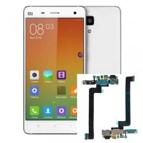 Reparacion conector de carga de Xiaomi Mi4
