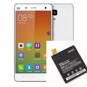 Troca de bateria de Xiaomi Mi4
