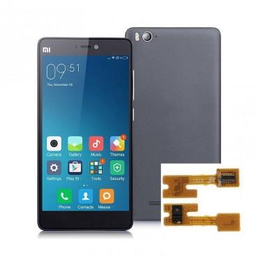 Reparaçao Ecrã sensor proximidade Xiaomi Mi4C
