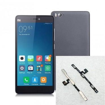 Reparacion volumen y encendido Xiaomi Mi4C