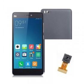 Reparaçao camera frontal de Xiaomi Mi4C