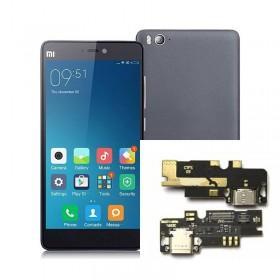 Reparaçao conetor de carrega de Xiaomi Mi4C