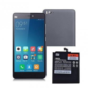 Cambio de bateria de Xiaomi Mi4C