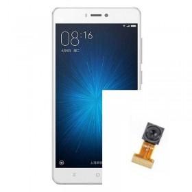 Reparaçao camera traseira de Xiaomi Mi4S