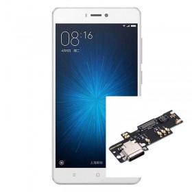 Reparacion conector de carga de Xiaomi Mi4S