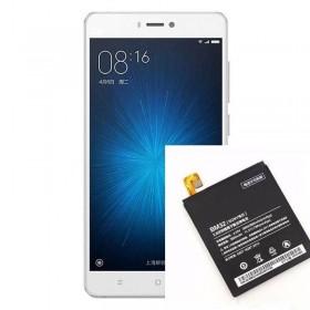 Troca de bateria de Xiaomi Mi4S