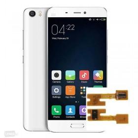 Reparaçao Ecrã sensor proximidad Xiaomi Mi 5