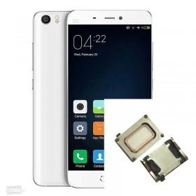 Reparaçao fone de ouvido speaker de Xiaomi Mi 5