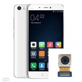 Reparaçao camera frontal de Xiaomi Mi 5