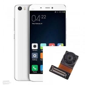 Reparaçao camera traseira de Xiaomi Mi 5