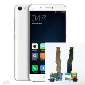 Reparacion conector de carga de Xiaomi Mi 5