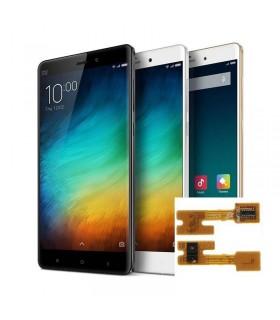 Reparaçao Ecrã sensor proximidad Xiaomi Mi Note