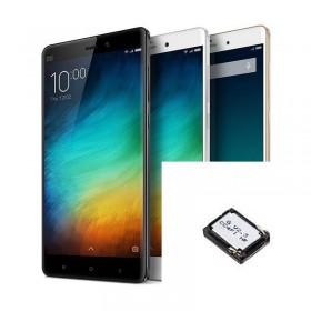 Reparacion altavoz de Xiaomi Mi Note