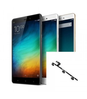 Reparaçao volume e igniçao de Xiaomi Mi Note