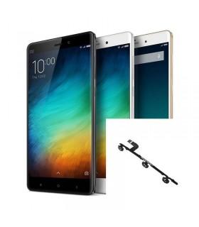 Reparacion volumen y encendido Xiaomi Mi Note