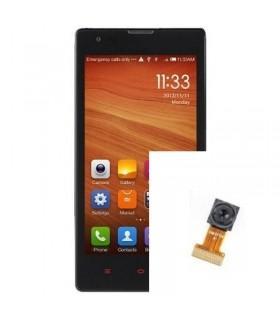 Reparaçao camera frontal de Xiaomi Redmi 1S