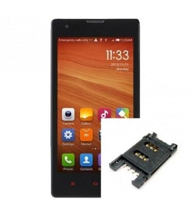 Reparacion lector SIM Xiaomi Redmi 1S