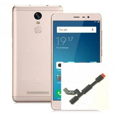 Reparacion volumen y encendido Xiaomi Redmi Note 3 Pro
