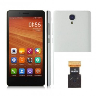 Reparacion camara frontal Xiaomi Redmi Note 4G