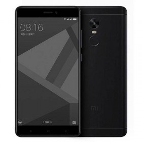 Reparaçao Ecrã sensor proximidade Xiaomi Redmi Note 4X