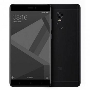 Cambio de bateria de Xiaomi Redmi Note 4X