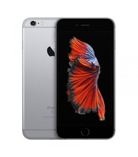 Reparacion pantalla iPhone 6s Plus Negra