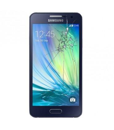 Reparacion pantalla Original Samsung A5 A500F Negra