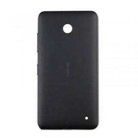 Tapa Traseira para Nokia Lumia 630 635 Preta
