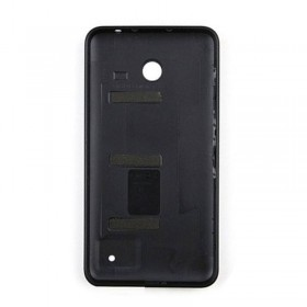 Tapa trasera para Nokia Lumia 630 635 Negra