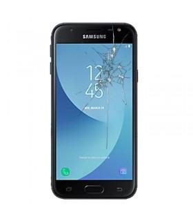 Reparaçao Ecrã Original Samsung J3 2017 J330F preto