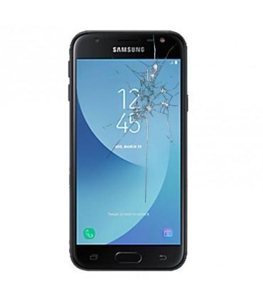 Reparacion pantalla Original Samsung J3 2017 J330F Negro