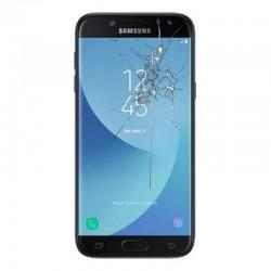Reparacion pantalla Original Samsung J5 2017 J530F Negro