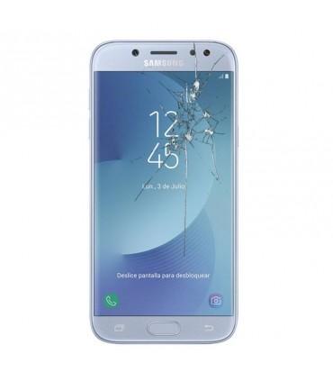 Reparacion pantalla Original Samsung J5 2017 J530F Plata