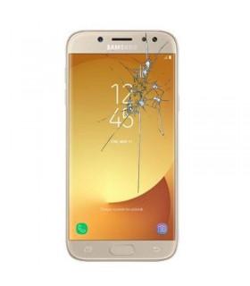 Reparacion pantalla Original Samsung J5 2017 J530F dorado