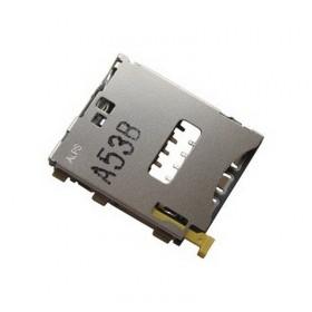 Lector de tarjeta SIM para Sony Xperia Z5 Compact, Sony Xperia Z3, Z3 Compact,