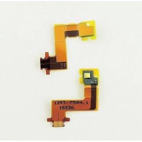 Flex con flash de cámara para Sony Xperia Z5 Compact, E5823 / E5803