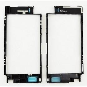 Carcasa central para Sony Xperia Z5 Compact, E5803/E5823