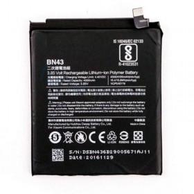 Bateria BM43 para Xiaomi Redmi Note 4X