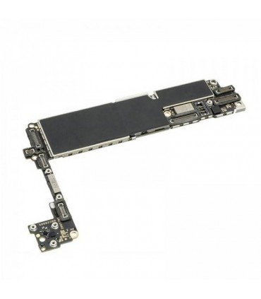 Placa base libre para iPhone 7 A1778 de 32GB, remanufacturado Sin Boton home