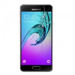 Protector Cristal Templado Samsung Note 4 0.33MM + 2.5D